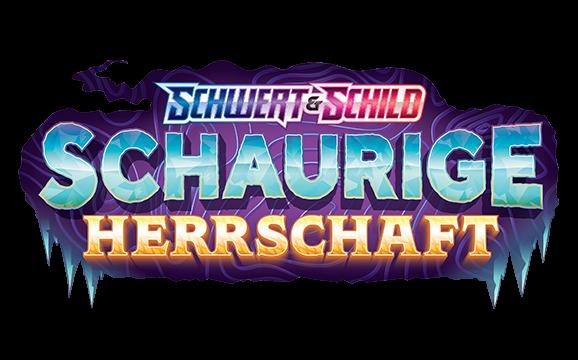 Pokemon Schaurige Herrschaft - 36 Display - Englisch