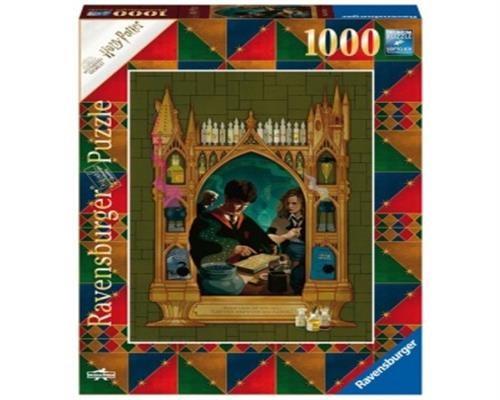 Ravensburger Puzzle - Harry Potter und der Halbblutprinz - 1000 Teile