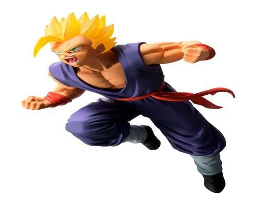 Dragon Ball PVC Statue Super Saiyajin Son Goku 93' 16 cm