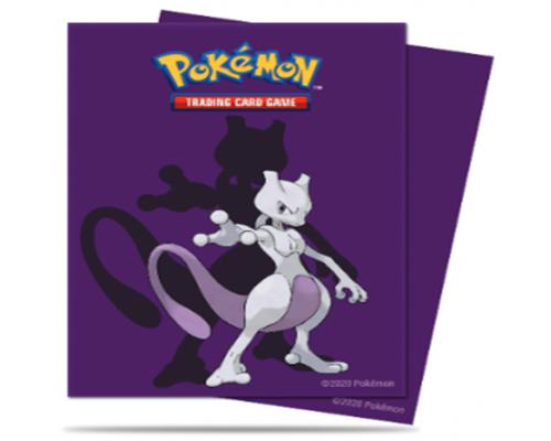 Pokemon Hüllen Mewtwo ( 65 Hüllen)