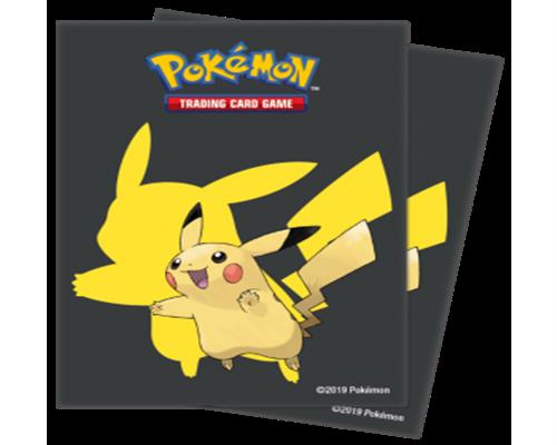 Pokemon Hüllen Pikachu( 65 Hüllen)