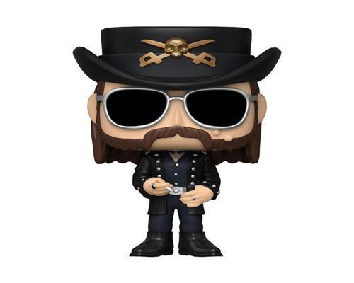 Rocks 170- Lemmy Kilmister - Funko POP!