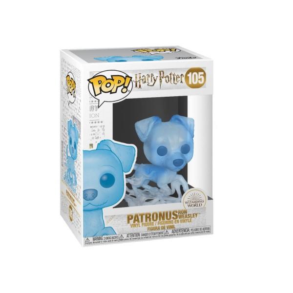 Harry Potter 105 - Patronus - Funko POP!