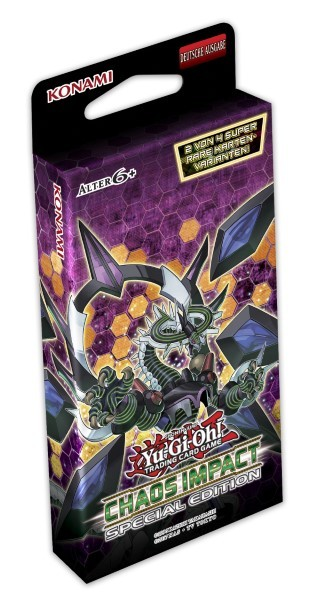 Chaos Impact Special Edition