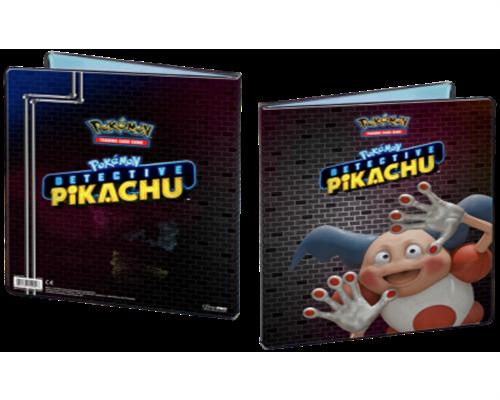 Pokemon Sammelalbum Mr. Mime 9er Pocket