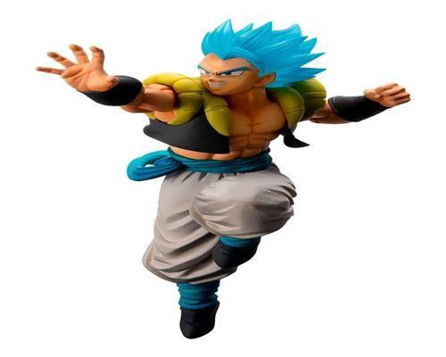 Super Saiyajin God Super Saiyajin Gogeta 16 cm Statuen Dragon Ball