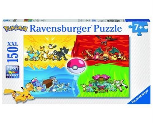 Pokémon Puzzle 150 Teile