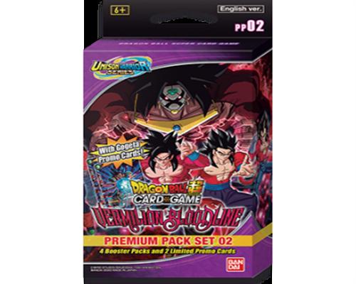 Vemilion Bloodline Premium Pack Set 2 - Englisch