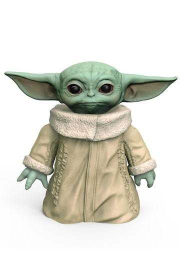 Star Wars The Mandalorian Actionfigur The Child 16 cm