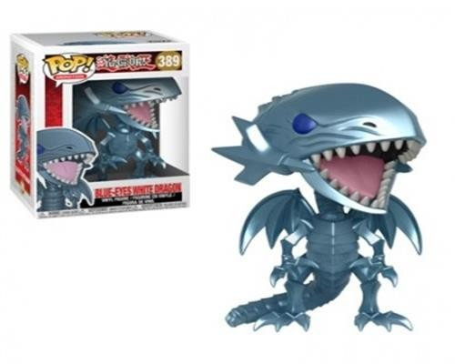 Blue-Eyes White Dragon - Funko- POP!