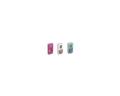 Match Attax 2020/2021 Mini- Tin Set ( alle 3 Farben )