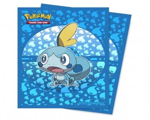 Pokemon Hüllen Galar Starter Memmeon( 65 Hüllen)