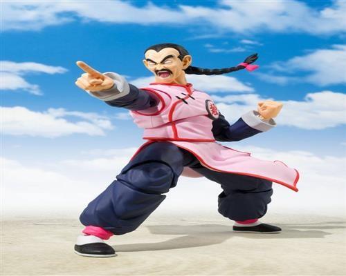 Dragon Ball Tao Pai Pai Tamashii Web Exclusive 15 cm