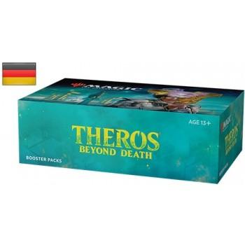 Theros Beyond Death Booster Display -Deutsch