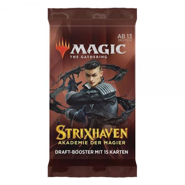 Strixhaven: Akademie der Magier Booster - Deutsch