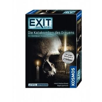 EXIT - Die Katakomben des Grauens