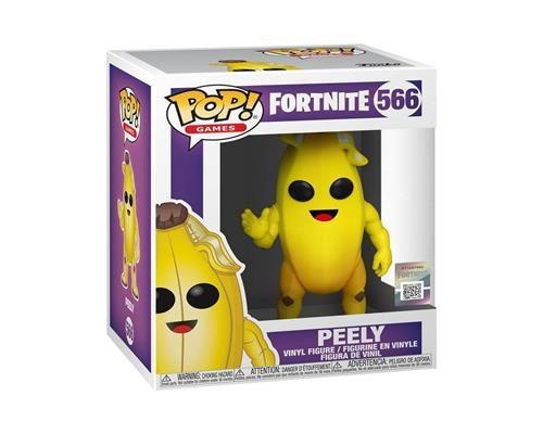 Fortnite 566- Fortnite Peely - Funko POP!