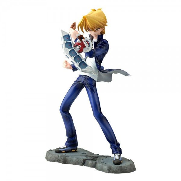Yu-Gi-Oh! ARTFXJ Statue 1/7 Joey Wheeler 24 cm