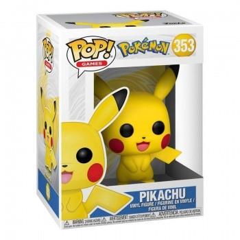 POP- Pikachu