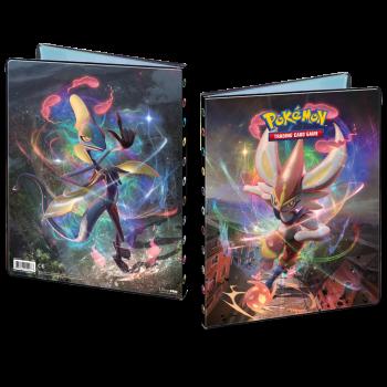 Clash der Rebellen Sammelalbum - 9-Pocket Portfolio