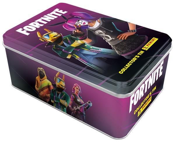 Fortnite Serie 2 Classic Tin
