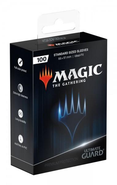 Magic the Gathering Kartenhüllen Standardgröße Planeswalker (100)