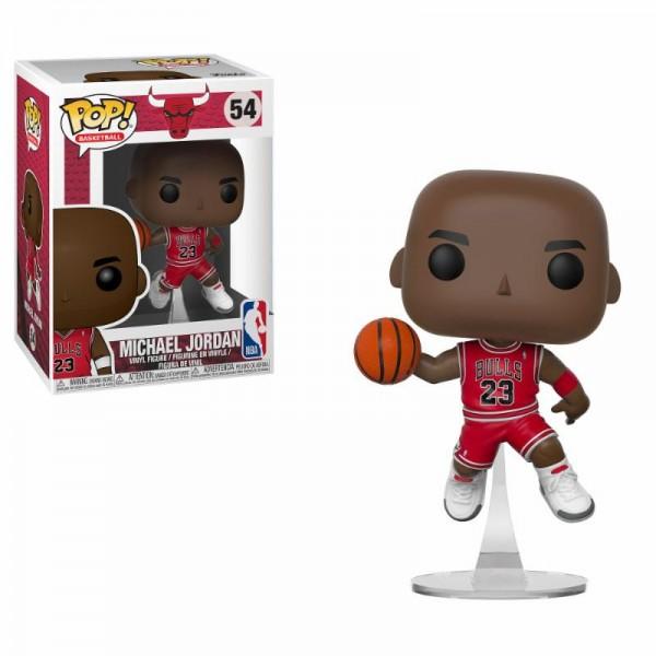 Basketball 54 - Michael Jordan - Funko POP!