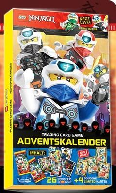Lego Ninjago Adventskalender