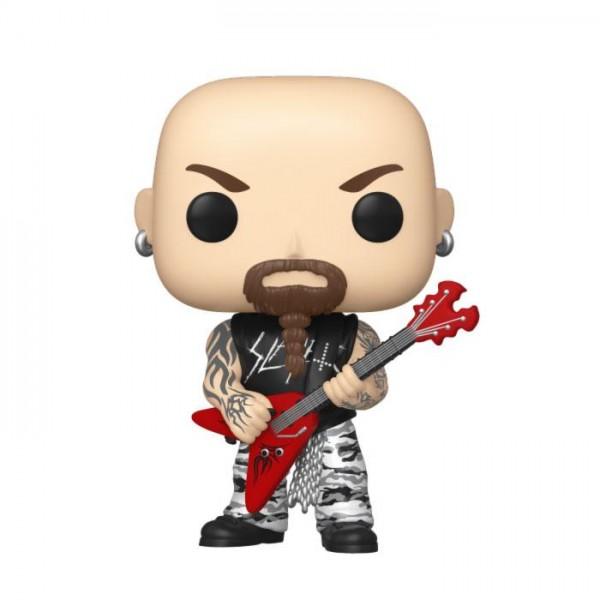 Rocks 157- Slayer - Funko POP!