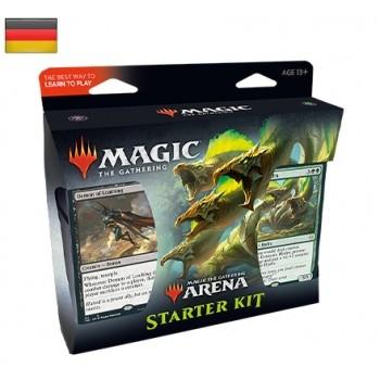 Magic Hauptset 2021 - Arena Starter Kit - Deutsch