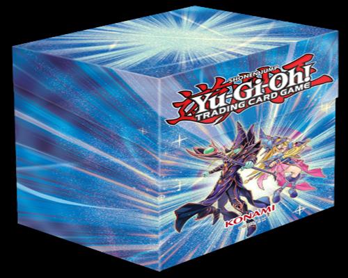 Dark Magicians Deck Box