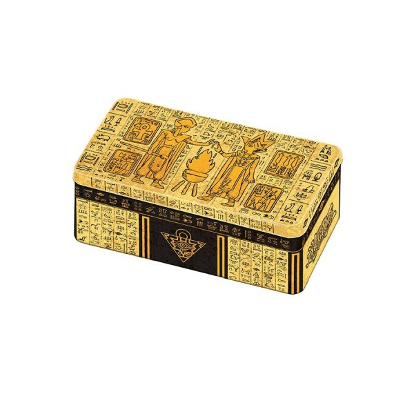 Yugioh Mega Tin Box 2020: Tin of Lost Memories -Englisch