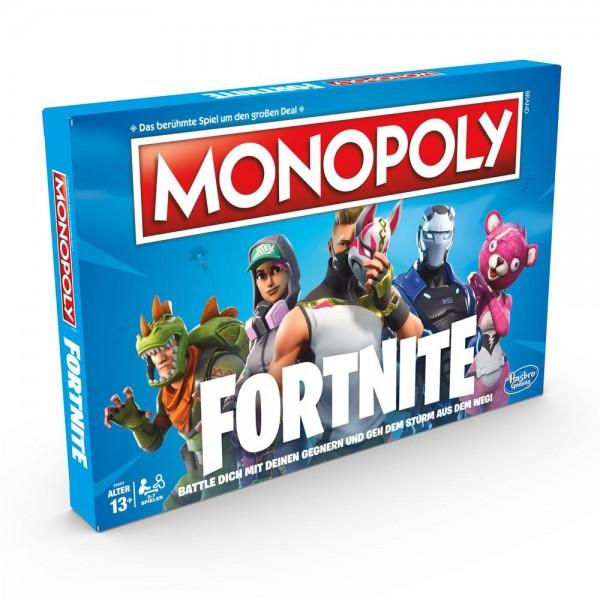 Fortnite Monopoly -Deutsch