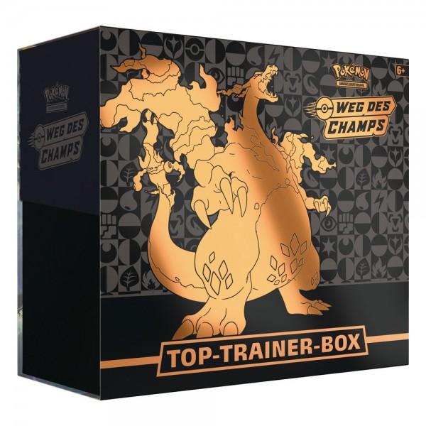 Weg des Champs Top-Trainer-Box -Deutsch