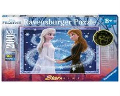 Frozen 2 Star Line 200 Teile Puzzle - Ravensburger