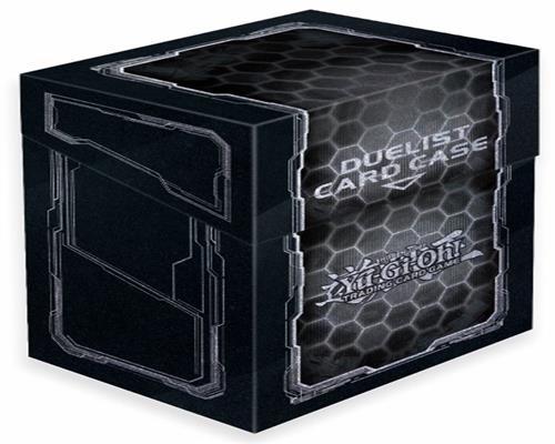 Dark Hex Deck Box