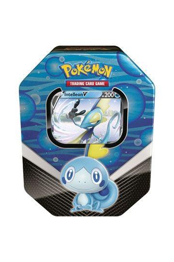 Pokémon Tin Box Intelleon -Englisch