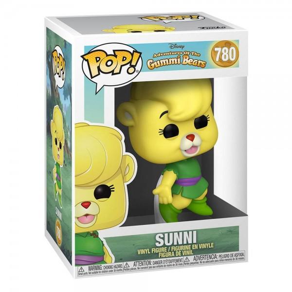 Disney 780- Sunni - Gummi Bears - Funko POP!