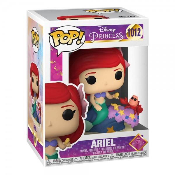 Disney 1012 - Ariel Ultimate Princess- Funko POP!