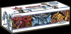 Speed Duel: Battle City Box -Englisch